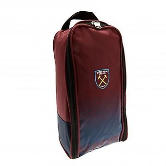 West Ham United Boot Bag