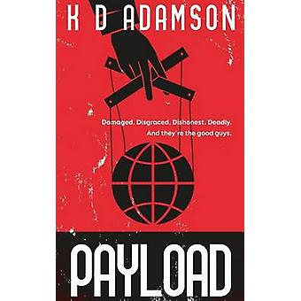 Payload by ADAMSON & K D
