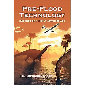 PreFlood Technology by Tottingham & Ron