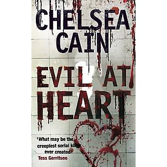 Evil at Heart by Cain & Chelsea