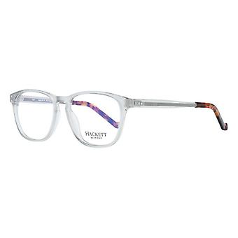 Men'Spectacle frame Hackett London HEB22095053 (53 mm) Grey (ø 53 mm)