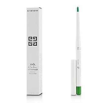 Givenchy Khol Couture Waterproof Retractable Eyeliner - # 05 Jade - 0.3g/0.01oz