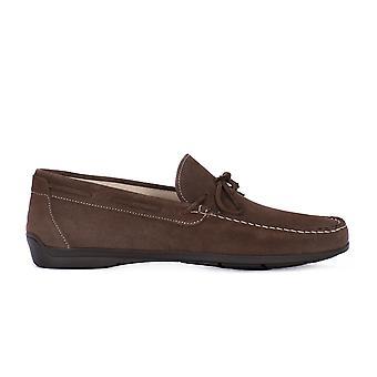 IGI&CO Scamosciato Tortora 11114TORTORA universal todos os anos sapatos masculinos