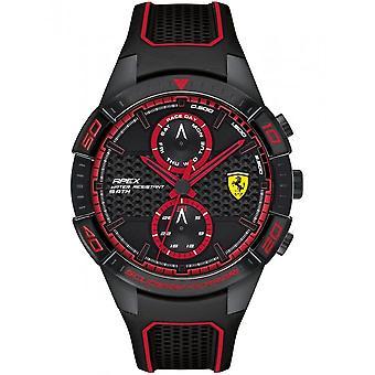 Scuderia Ferrari herenhorloge 830634