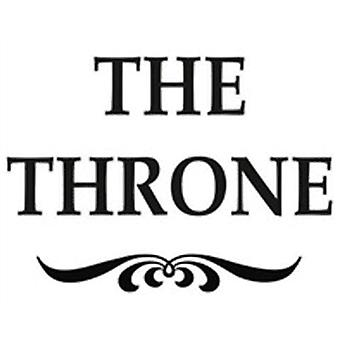 Wall décor | The Throne