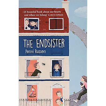 The Endsister by Penni Russon - 9781911631101 Book
