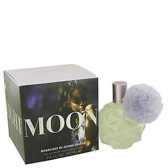 Ariana Grande Moonlight Eau De Parfum Spray By Ariana Grande 3.4 oz Eau De Parfum Spray