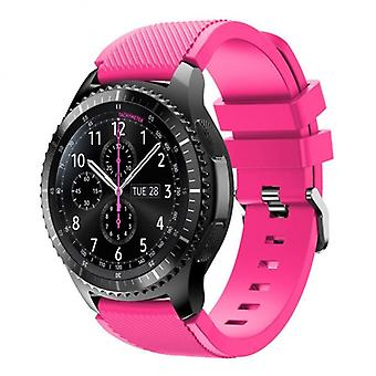 Sport armband Samsung Gear S3 Frontier-Classic (rosa)