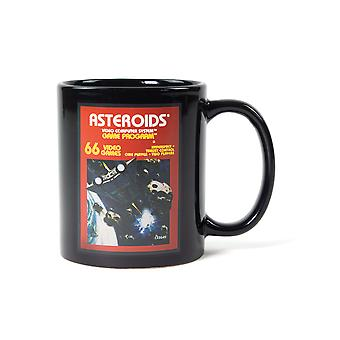 Offizielle Asteroiden Hitze reaktive Mug