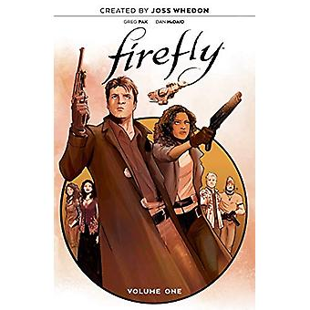 Firefly - The Unification War Vol. 1 by Joss Whedon - 9781684153220 Bo