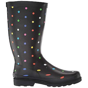 Sugar Women's Raffle Printed Rain Boot