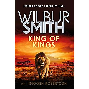 King of Kings by Wilbur Smith - 9781785768477 Book