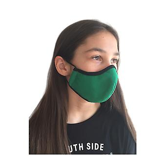 Mask For Children & Adults, Washable 70 D. Mouthguard