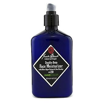 Double duty face moisturizer spf 20 136876 251ml/8.5oz