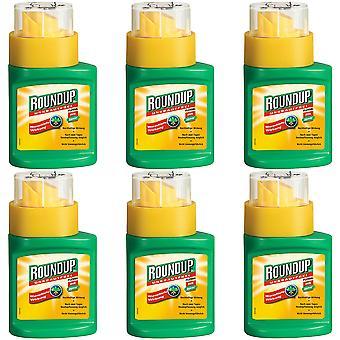 Sparset: 6 x ROUNDUP® LB Plus, 140 ml