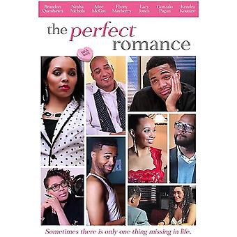Perfect Romance [DVD] USA import