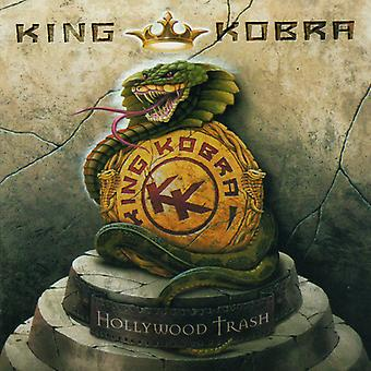 King Kobra - Hollywood Trash [CD] USA import
