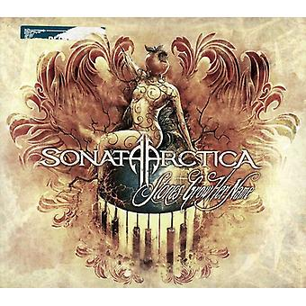 Sonata Arctica - Stones Grow Her Name [CD] USA import