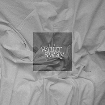 Whirr - Sway [CD] USA import