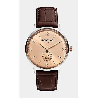 PONTIAC - Wristwatch - Unisex - P20064 - ARTHUR