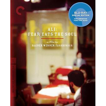 Ali - Fear Eats the Soul [BLU-RAY] USA import