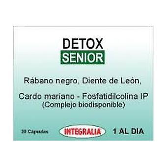 Senior Detox 30 capsules