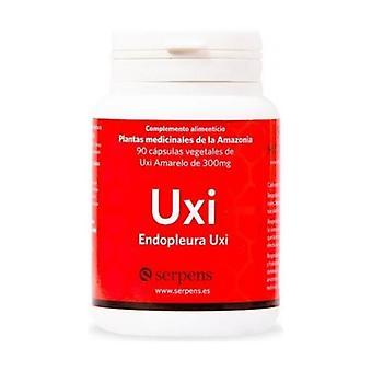 Uxi 90 capsules