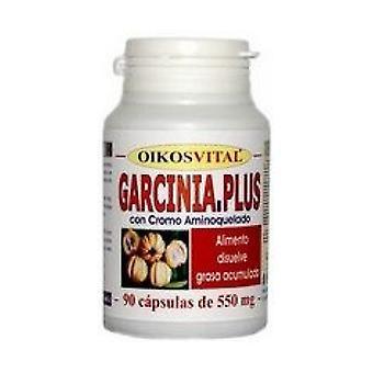 Garcinia Plus 90 capsules