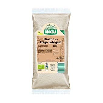 Organic Whole Wheat Flour 500 g