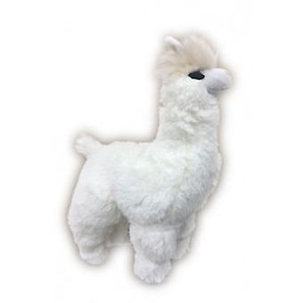 20cm Sofia The Alpaca (White)