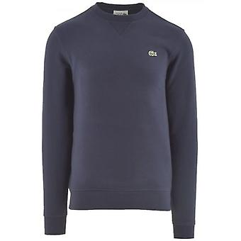 Lacoste Sport Cotton Blend Fleece Sweatshirt