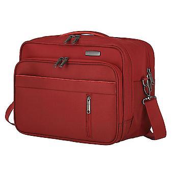 travelite Capri Board Bag, Kruis, Rood
