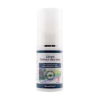 Eye Contour Serum Anti-dark circles and Anti-bags Bio 15 ml de serum