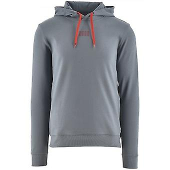 HUGO Dark Grey Dondy 203 Hooded Sweatshirt