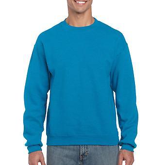 GILDAN G18000 Heavy Blend Sweatshirt in Antique Sapphire