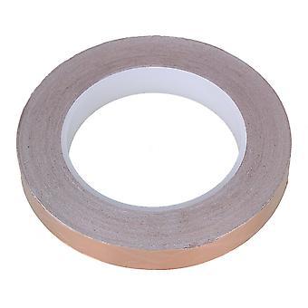 One Side Conductive Copper Foil Tape  30m Length 15mm Width