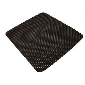 tapis antidérapant universel HP2706 195 x 225 mm noir