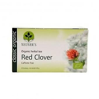Neuners - Organic Red Clover Tea 40g