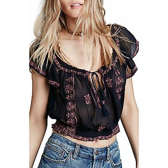 Free People | Paisley Park Top