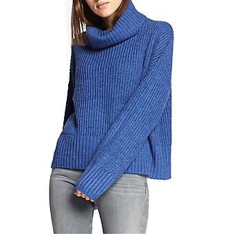 Sanctuary | Roll Neck Sweater