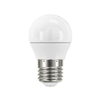Energizer® LED BC (B22) Opal Golf Non-Dimmable Bulb, Warm White 250 lm 3.4W