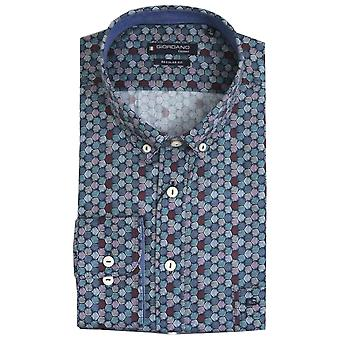 BAILEYS GIORDANO Giordano Camisa Azul 207023