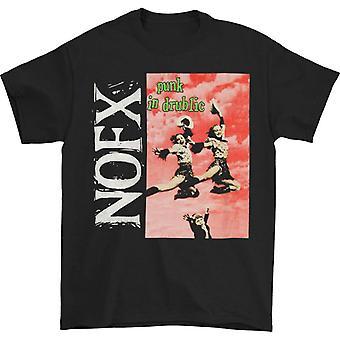 NOFX PID Album T-shirt