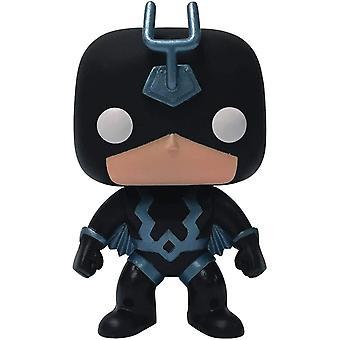 Funko - Marvel Black Bolt Blue POP! Vinyl Kids Toy