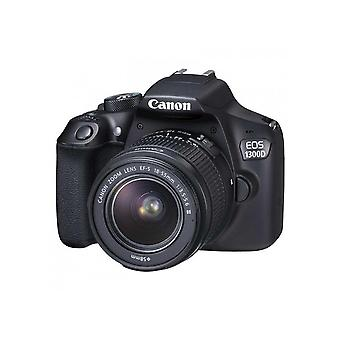CANON EOS 1300D KIT EF-S 18-55mm F3.5-5.6 III
