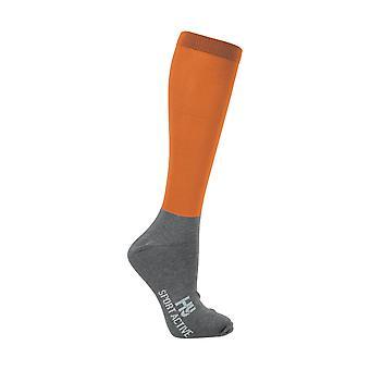HyFASHION Womens/Ladies Sport Active Boot Socks