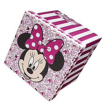 Minnie Disney Ellepi herní nosič Pouf