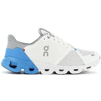 ON Running Cloudflyer - Men's Shoes White 21.99629 Sneakers Sports Shoes