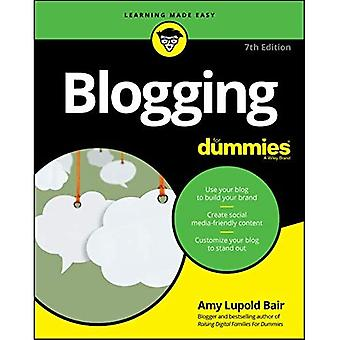 Blogowanie dla opornych