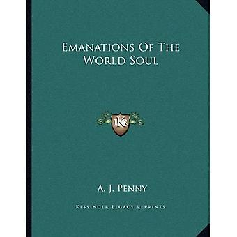 Emanations of the World Soul